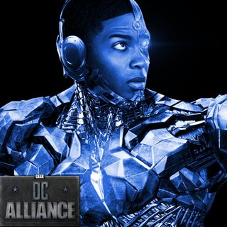 Ray Fisher Vs Warner Bros : DC Alliance Chapter 15