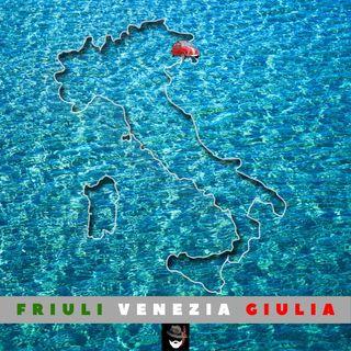 """Friuli Venezia Giulia: Un paesino """"provenzale"""" del 1300"""