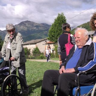 Tutto Qui - mercoledì 11 ottobre - Il Convegno anziani di Xsone 4.0 e la Bicipolitana a Pinerolo