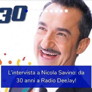 Episodio 2 - Intervista a Nicola Savino