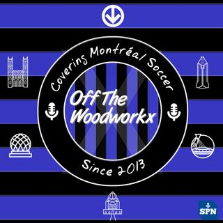 Off The Woodworkx March 31st, 2020 Interview with Montreal Impact Defender Joel Waterman