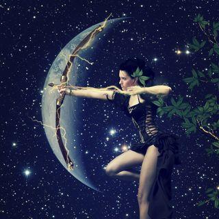 AstroChicks: Full Moon in Sagittarius & June Horoscope Predictions