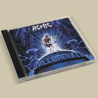 09. [IL DISCO] AC/DC - Ballbreaker