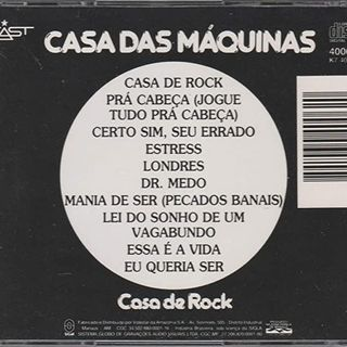 BEST OF ROCK BR voz do Brasil podcast #0407A #CasaDasMaquinas #stayhome #wearamask #washyourhands #Loki #f9 #xbox #redguardian