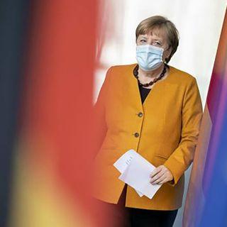 Mea culpa Merkel, che succede in Germania? Dialogo con Udo Gumpel