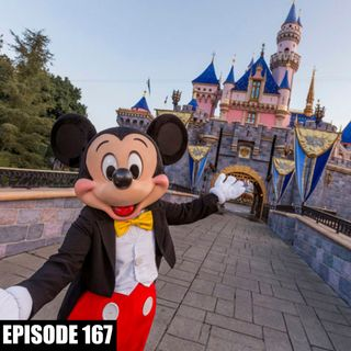 Disneyland REOPENING Announced, Clint's Tennessee Trip, VelociCoaster Update, Movie News