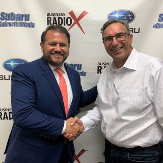 SIMON SAYS, LET'S TALK BUSINESS: Nick Masino with Gwinnett Chamber of Commerce