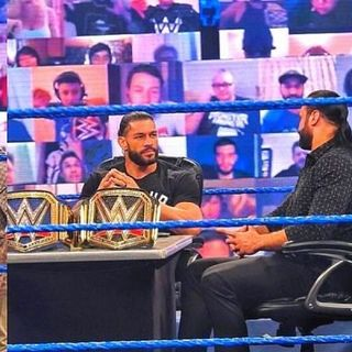 WWE SmackDown Review: Drew & Roman Sign Their Contract for Survivor Series
