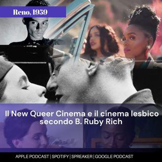 Il New Queer Cinema e il cinema lesbico secondo B. Ruby Rich