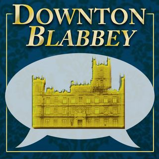 S1E7: Downton Abbey Film Extra Meg Olssen | More Movie Reviews