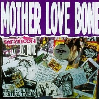 TRS Mother Love Bone Album Special 22nd January 2021