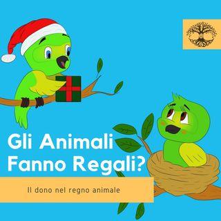 (Episodio BONUS di Natale) Gli Animali Fanno Regali?
