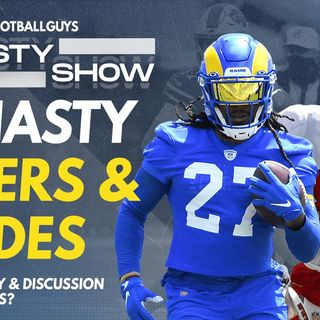 Dynasty Trade Transparency || Dynasty Fantasy Football 2021
