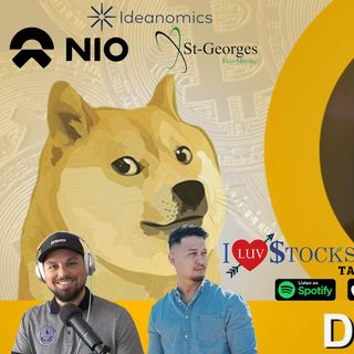 CK Podcast 521: Will DOGECOIN ever reach $10? Which EV Stock should you invest in?