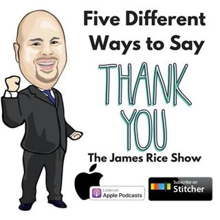 5 Different Ways to Say Thank You