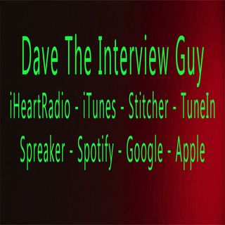 Dave The Interview Guy