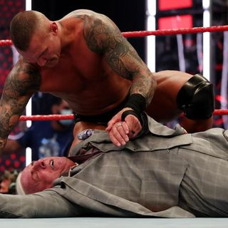 Raw Review: Orton Punts Ric Flair, Dominick Gets 30 Lashes, Retribution & Underground Make Little Progress