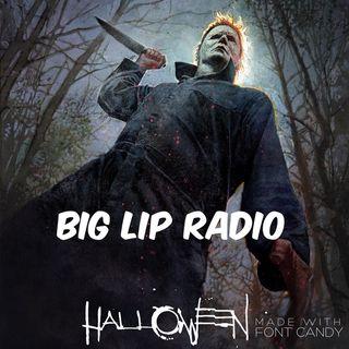 Big Lip Radio Presents: No Girls Allowed 39: Halloween 2018