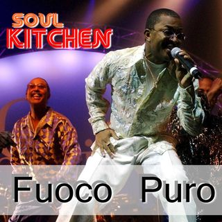 Soul Kitchen - Fuoco puro