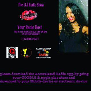 LLJ Radio Show 3/7/18