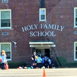 Rockland Parents Trying To Keep Catholic School From Shuttering