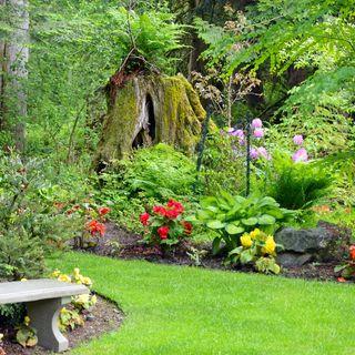 How Green is Your Garden?