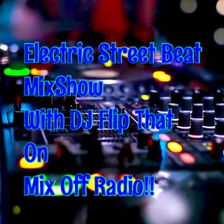 Electric Street Beat MixShow 1/13/20 (Live DJ Mix)