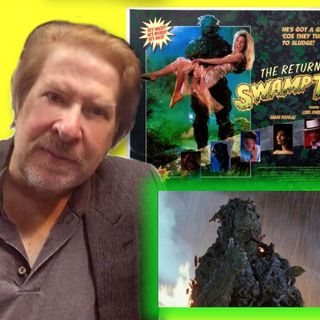 #370: Jim Wynorski, the director of The Return of Swamp Thing!