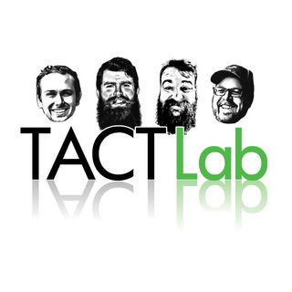 Tact Lab Podcast Trailer