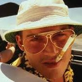MOVIEcomm 2.0: Ep.4 - Fear & Loathing...