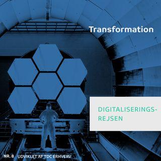 TechIn – Digitaliseringsrejsen