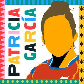 Delirando con Patricia García