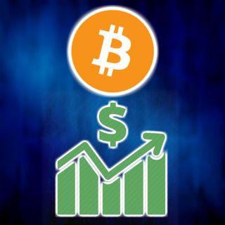 BITCOIN & CRYPTO Market Recovery! - Bitcoin 60 Minutes Causing FOMO?