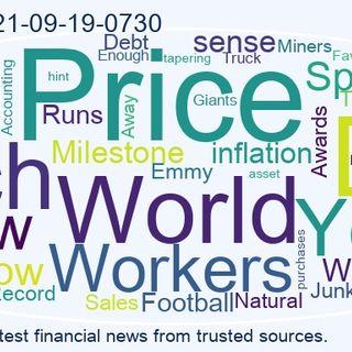Finance English 2021-09-19-0730