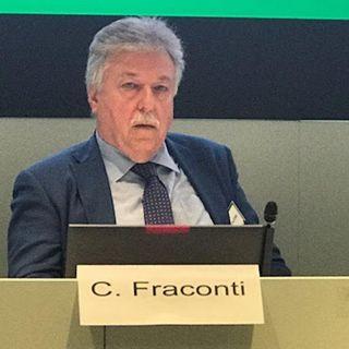 Puntata 46/2020 del 26 marzo - Ospite: Claudio Fraconti (FAI Milano) - Le criticità dell'autotrasporto e il suo impegno