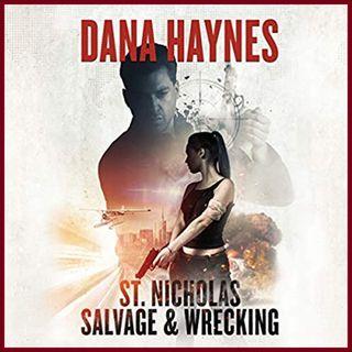 DANA HAYNES - St. Nicholas Salvage & Wrecking