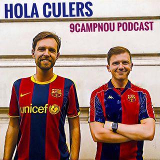 Getafe przestań mi Barcelonę prześladować [Podcast #16]