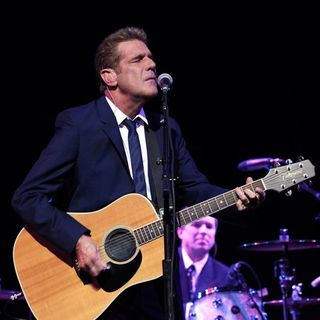 Classic Rock Report Glenn Frey Two