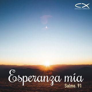 Oración 21 de enero  (Esperanza mía)