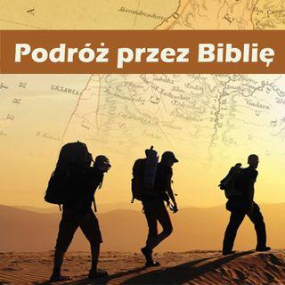 Podróż przez Biblię