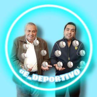 Rudo, Pepe y Alex en este su programa mal llamado Espacio Deportivo de la Tarde 17 de Agosto 2021
