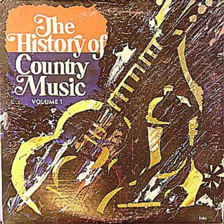 Pioneers of Country Presents The History of Country Music Pt 1