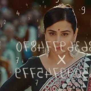 113: The Mother of all Equations: Nil Battey Sannata and Shakuntala Devi with Amanda Mullins