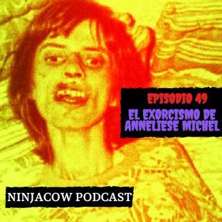 # 49 - El exorcismo de Anneliese Michel
