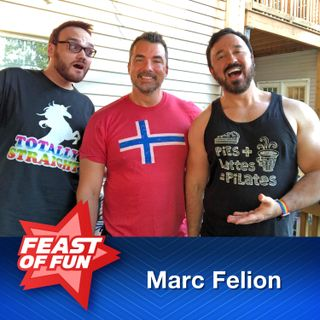 FOF #2630 – What'd I Miss? Marc's Adventures on Alt for Norge