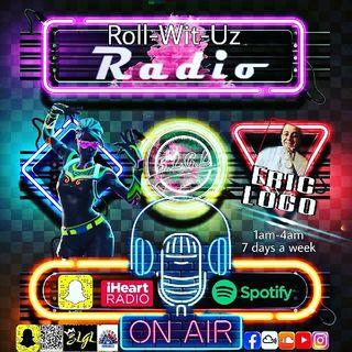 ROLL WIT UZ RADIO