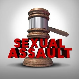 Sexual Assault - the toxic effects are epidemic but real help is available!