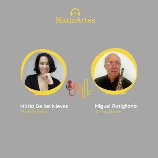 Miguel Rutigliano Episodio #017