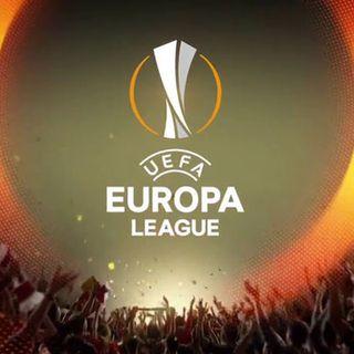 Europa League: pari Napoli a Leicester. La Lazio cade in Turchia. Conference: pokerissimo Roma