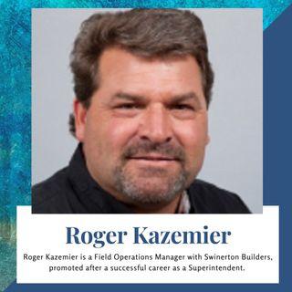 Roger Kazemier - Construction Professional